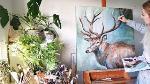 stag_deer_arts_c20